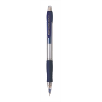 Lyijytäytekynä Pilot Super Grip 187 07 sininen
