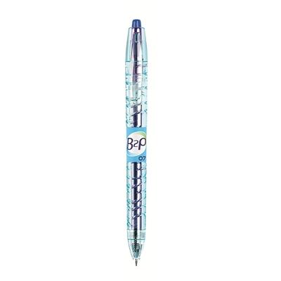 Geelikynä Pilot B2P 07 sininen kierrätetyistä muovipulloista