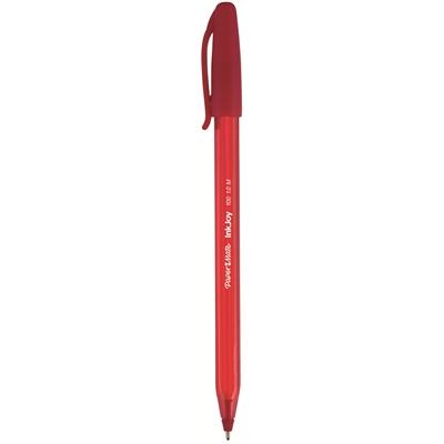 Kuulakynä Papermate Inkjoy 100 punainen