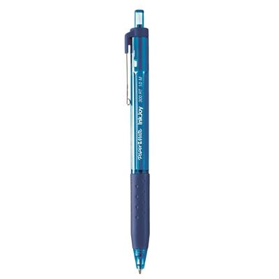 Kuulakynä Papermate Inkjoy 300 sininen