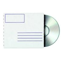 CD-lähetyskotelo kartonkia