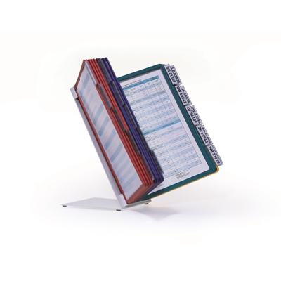 Pöytäteline Durable Vario A4 5699 20 taskua