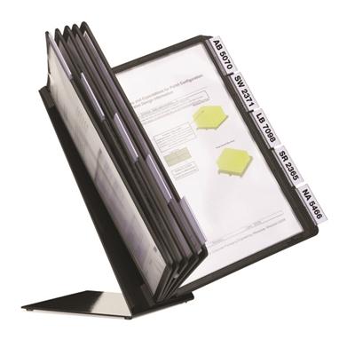 Pöytäteline Durable Vario A4 5570 10 taskua