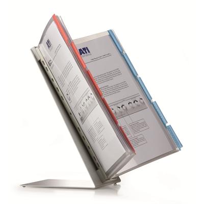 Pöytäteline - selailuteline - pikahakuteline  Durable Function 5693 + 10 taskua