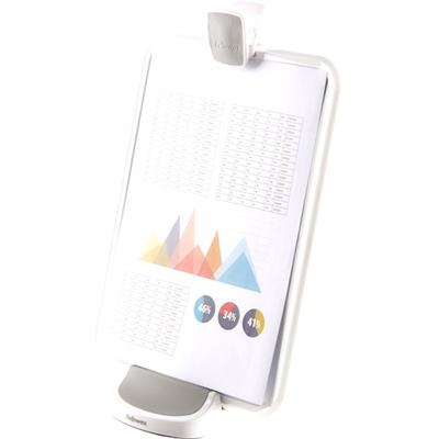 Konseptiteline Fellowes I-Spire 5in1 A4 - myös clipboard, magneetti- ja valkotaulu, tablettiteline