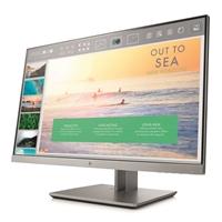 """Näyttö HP EliteDisplay E233 23"""" LED IPS 16:9 - säädettävä kallistus, korkeus ja kierto"""
