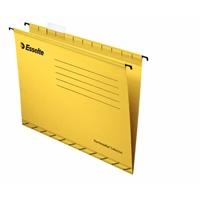 Riippukansio Classic A4 keltainen 345 x 240 mm