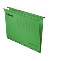 Riippukansio Classic A4 vihreä 345 x 240 mm