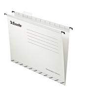 Riippukansio Classic A4 valkoinen 345 x 240 mm