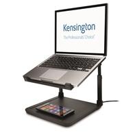Tietokoneteline Kensington SmartFit langattomalla latausasemalla