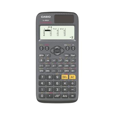 Funktiolaskin Casio FX-85EX