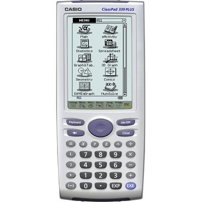 Graafinen laskin Casio ClassPad 330 PLUS