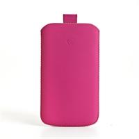 Pystylaukku Celly TURBO XL-koko pinkki
