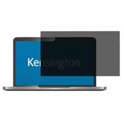 """Tietoturvasuoja Kensington 2-way 23.6"""" Wide 16:9 - tietosuojakalvo, joka sopii myös kosketusnäytölle"""