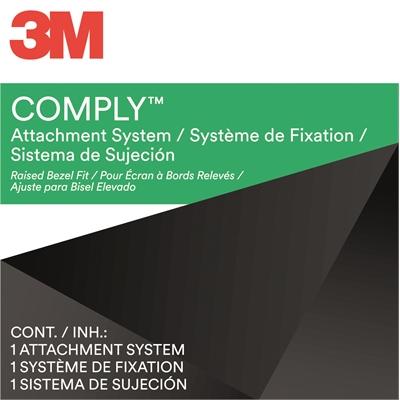 Tietoturvasuojan saranateippi 3M Comply leveä kehys
