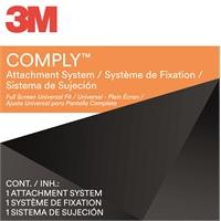 Tietoturvasuojan saranateippi 3M Comply kehyksetön