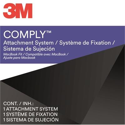 Tietoturvasuojan saranateippi 3M Comply Macbook