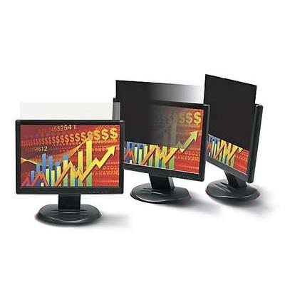 Tietoturvasuoja 3M PF24.0W wide kannettava/LCD