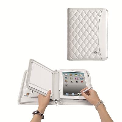 Kansio Wedo Amiga Apple iPad valkoinen