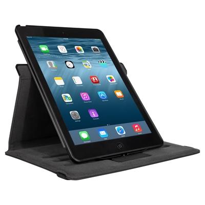 "Kansio Targus tablet Versavu iPad Air1/Air2 10""  musta"
