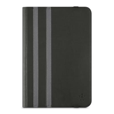 "Kansio Belkin iPad Air1/2 10"" Universal musta"