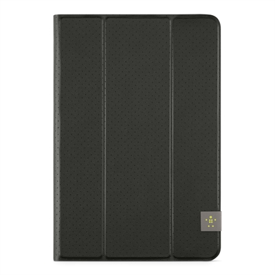 """Kansio Belkin iPad Mini 1/2/3/4 8"""" Tri Fold musta"""