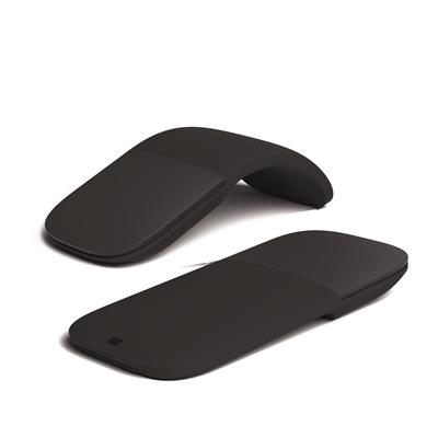 Hiiri Microsoft ARC optinen Bluetooth musta - todellinen matkahiiri!