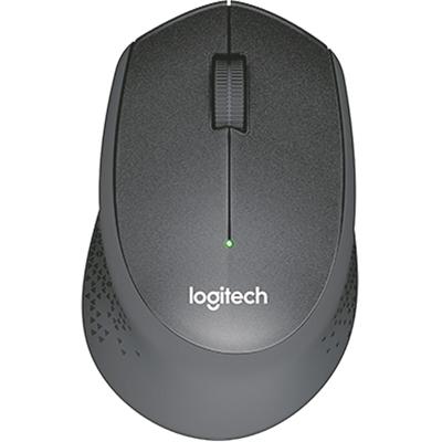 Hiiri Logitech B330  silent optinen