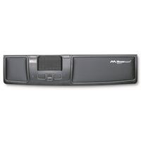 Hiiri MouseTrapper Advance 2.0 musta