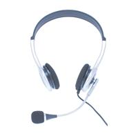 Kuuloke PC 2x 3,5mm liitin - edullinen kuuloke pc-käyttöön (aux- ja puhelinkäyttöön)
