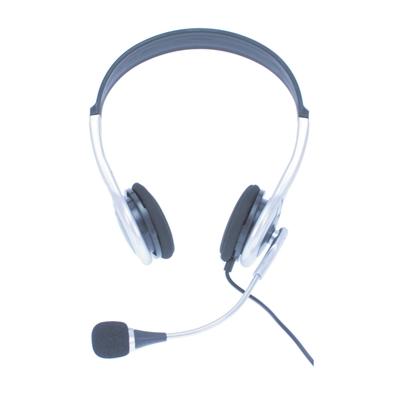 Kuuloke PC liitin 2x 3,5mm