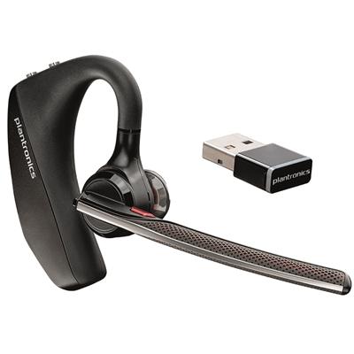 Kuuloke Plantronics Voyager 5200 Bluetooth - korvanappikuuloke