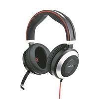 Kuuloke Jabra Evolve 80 MS stereo