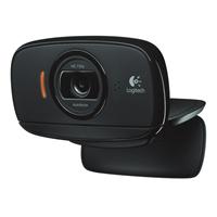 Webbikamera Logitech Quickcam B525 musta