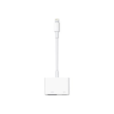 Adapteri Apple lightning HDMI MD826 AV-adapteri