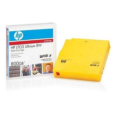 Tietokasetti HP C7973A LTO3 Ultrium 400/800GB