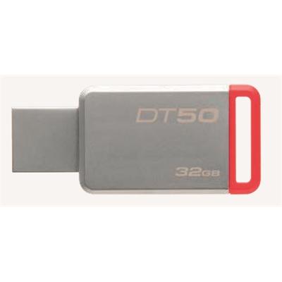 Muistitikku Kingston Data Traveller SE9 G2 32GB USB 3.0
