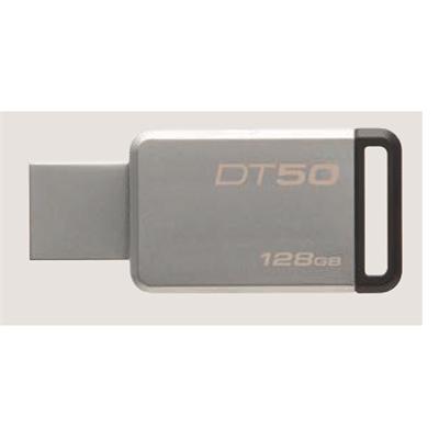 Muistitikku Kingston DT50/128GB USB 3.0