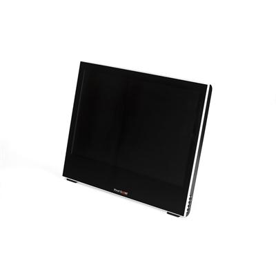 """POISTUVA TUOTE: Älynäyttö / kosketusnäyttö Visual LCD 19"""""""