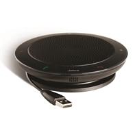 Kokouskaiutin - kaiutinmikrofoni Jabra Speak 410MS USB langallinen - pienten ryhmien puheluihin