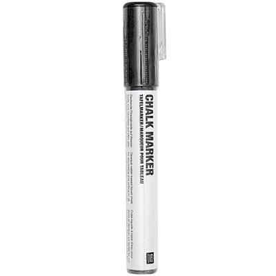 Liitutaulutussi Black - vesipohjainen, sopii lasille, liitutauluille ja sileille pinnoille