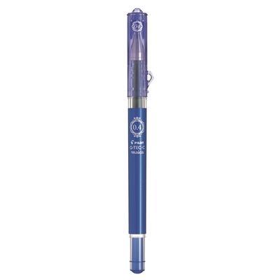 Geelikynä G-Tec-C Maica 0,4mm sininen