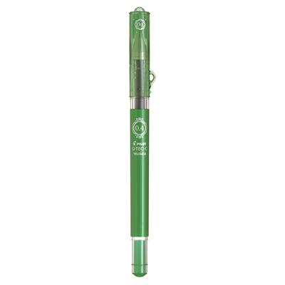 Geelikynä G-Tec-C Maica 0,4 mm vihreä
