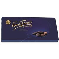 Suklaakonvehti Karl Fazer Collection 275 g - kokoelma Fazerin parhaimpia ja suosituimpia makuja
