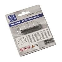 Lasitaulumagneetti  Cube 10x10x10mm/4