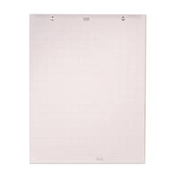 Taululehtiö - fläppipaperi 5X5 ruudut 70X90cm/50