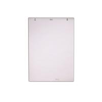 Taululehtiö - fläppipaperi blanko 70X90cm/50 lehteä