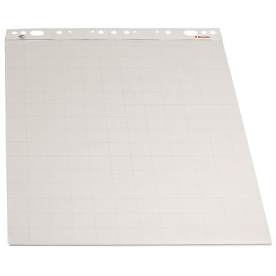 Taululehtiö Esselte 59x80cm ruudut 5x5/viivat/50 arkkia