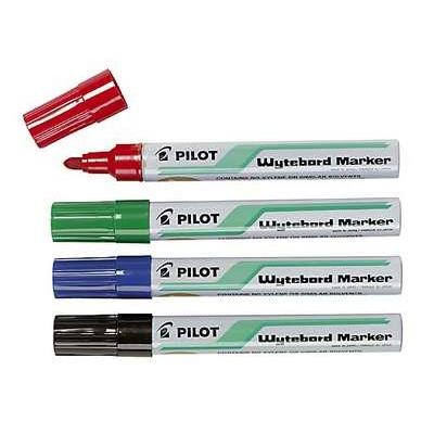Taulutussi Pilot WBMA-TM pyöreä 4 värin sarja