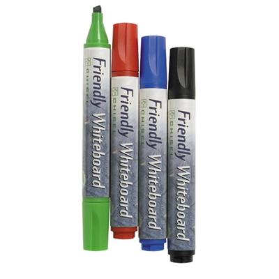 Taulutussi Friendly Marker viisto 4 väriä